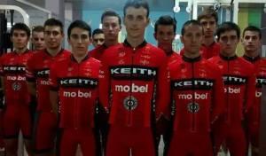 Equipo Ciclista Murcia