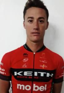 Keith Mobel Partizan